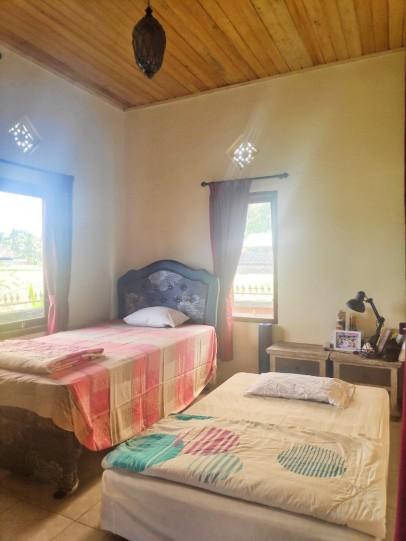 bedroom-healing retreat