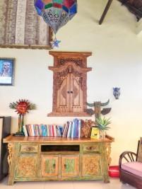 books-healing retreat