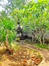 garden-healing retreat